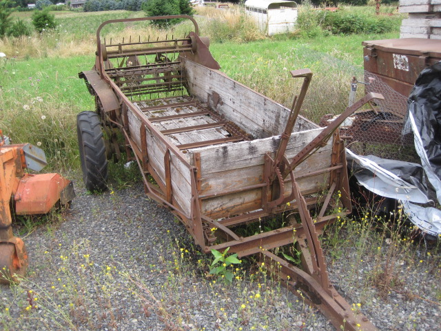Farm Equipment Please Email us with questions and