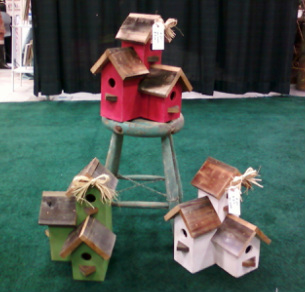 Woodworking Birdhouse Interior Design Greenville Sc Plans PDF